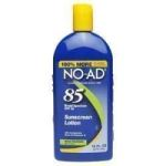 Product Photo: No-Ad® General Protection Sunscreen Lotion with SPF 85 16 oz