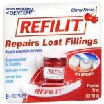 Product Photo: Refilit® Denture Filling Material 0.07 oz.