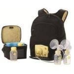 Product Photo: Medela Pump In Style® Advanced Backpack Breast Pump Solution Set