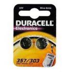 Product Photo: Cardinal Health Duracell Silver Oxide Watch Battery 1-1/2 V