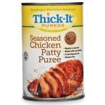 Product Photo: Kent Precision Foods Group Thick-It® Seasoned Chicken Patty, 14 oz