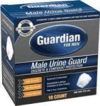 Product Photo: Male Urine Guard - Item #: QU431QP