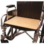 "Product Photo: SafetySure Wooden Wheelchair Board, 16"" x 16"" - Item #: RI5400CUSTOM"