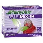 Product Photo: Nutricia Phenylade® GMP Mix-In Medical Food, 12.5g, 840 Calories Unflavored
