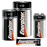 Product Photo: Energizer Personal Care Max® Alkaline Battery AAA, Mercury-Free