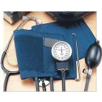 Product Photo: ReliaMed Self-Monitoring Home Blood Pressure Kit with Attached Stethoscope - Item #: ZBP0220
